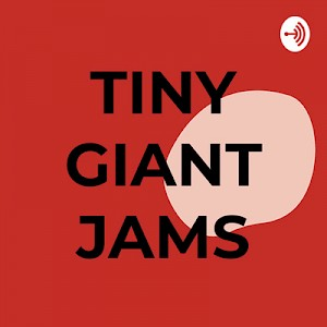 Appearance on TinyGiantJams podcast